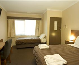 Seabrook Hotel Motel - Accommodation Melbourne