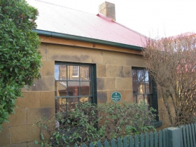 Amelia Cottage - Accommodation Melbourne