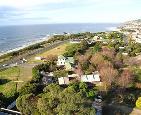 Somerset Beachside Cabin and Caravan Park - Accommodation Melbourne
