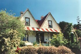 Westella Colonial Bed and Breakfast - Accommodation Melbourne