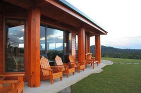 Tarkine Wilderness Lodge - Accommodation Melbourne