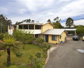 NorthEast Restawhile Bed and Breakfast - Accommodation Melbourne