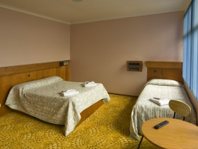 Somerset Hotel - Accommodation Melbourne