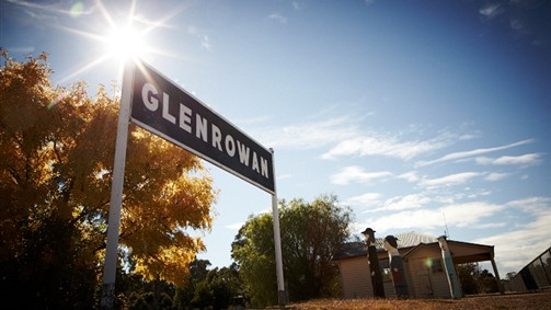 Glenrowan Tourist Park - Accommodation Melbourne