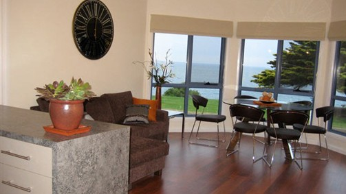 Seascape Accommodation - Accommodation Melbourne