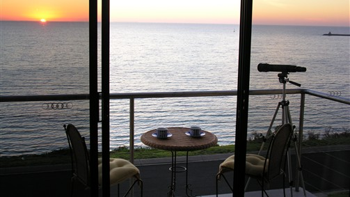 Clifftop Accommodation Portland Victoria - Accommodation Melbourne