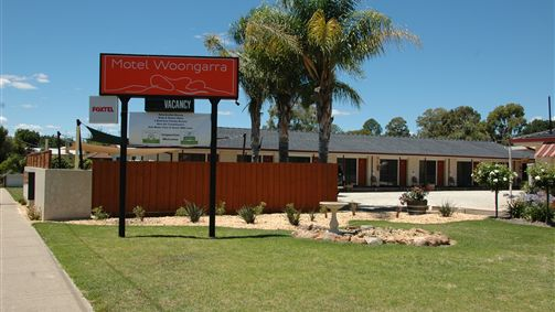 Motel Woongarra - Accommodation Melbourne