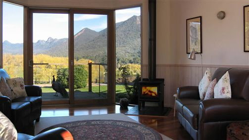 Cathedral Valley Farm - Accommodation Melbourne