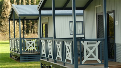 BIG4 Taggerty Holiday Park - Accommodation Melbourne