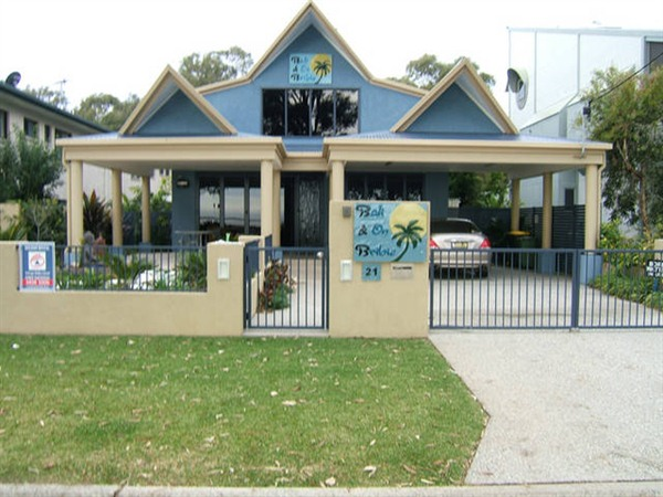 Bali on Bribie - Accommodation Melbourne