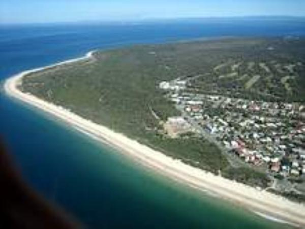 Bribie Island Hotel Motel - Accommodation Melbourne