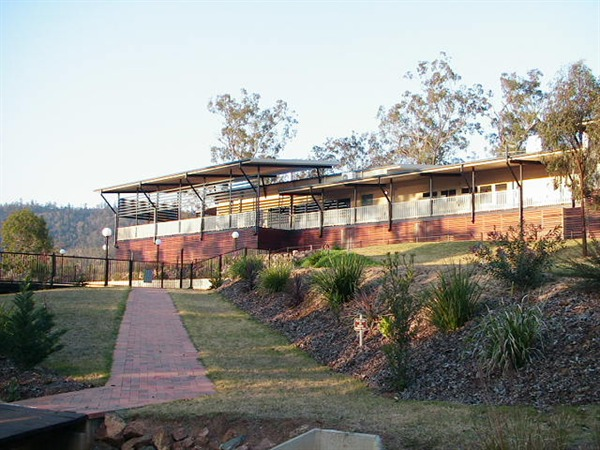 Camp Somerset - Accommodation Melbourne