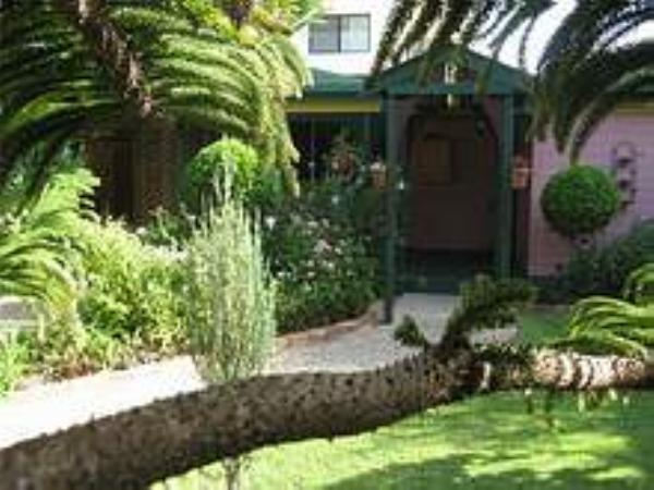 Chelsand Cottage - Accommodation Melbourne