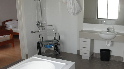 Frankston Accessible Holiday House - Accommodation Melbourne