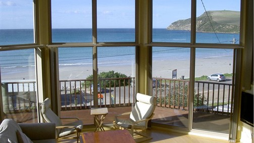 Abalone Beach House - Accommodation Melbourne