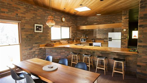 The Eagles Nest - Accommodation Melbourne