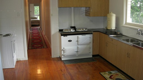 Cygnet Park Country Retreat - Accommodation Melbourne