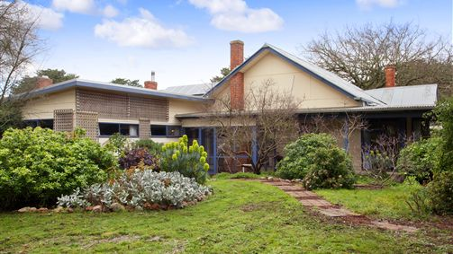 Galwiji Homestead - Accommodation Melbourne