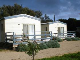 Corny Point Caravan Park - Accommodation Melbourne