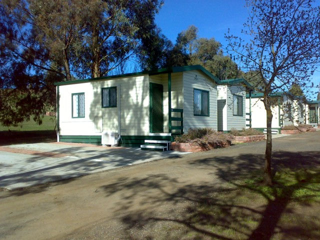 Kilmore Caravan Park - Accommodation Melbourne