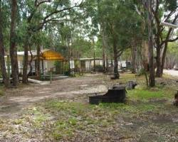 Lake Glenmaggie Caravan Park - Accommodation Melbourne