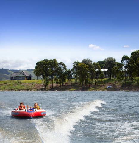 Lake Somerset Holiday Park - Accommodation Melbourne