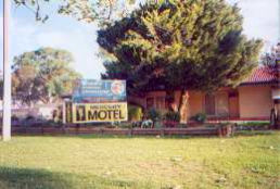 Mercury Motor Inn - Accommodation Melbourne