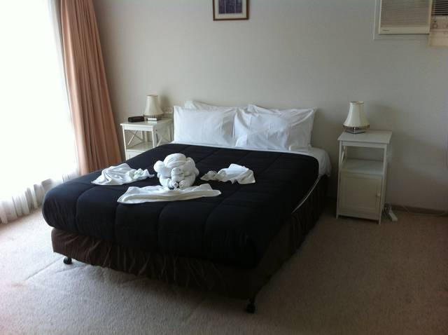 Murray Valley Motel - Accommodation Melbourne