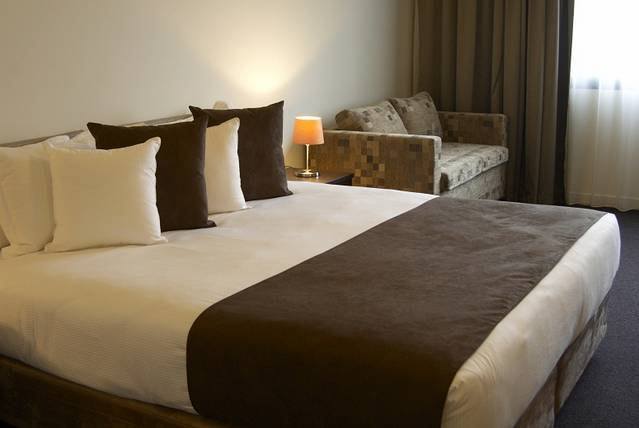 Quality Hotel Tabcorp Park - Accommodation Melbourne
