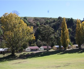 Licola Wilderness Village - Accommodation Melbourne
