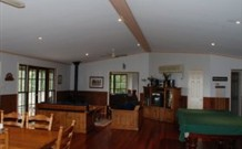 Barrington Country Retreat - Dungog - Accommodation Melbourne