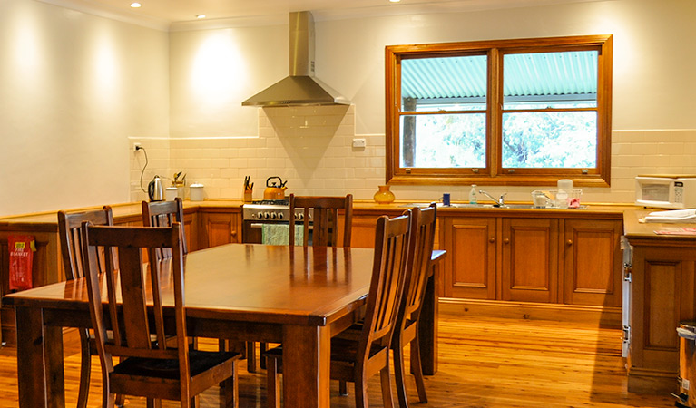 Capertee Homestead 'Port Macquarie' - Bogee - Accommodation Melbourne