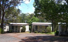 Bulahdelah Cabin and Van Park - Accommodation Melbourne