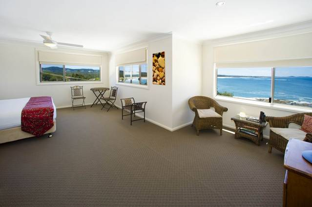Solitary Islands Lodge - Accommodation Melbourne