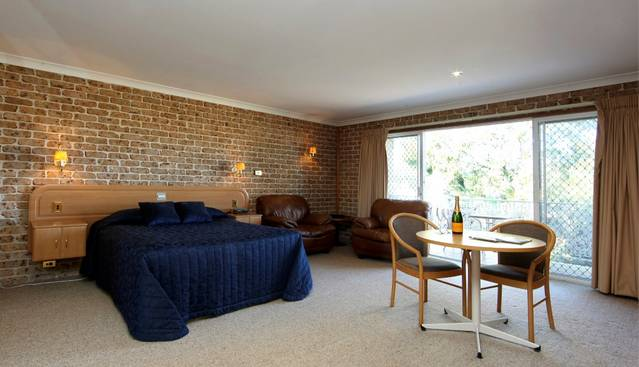Hermitage Campbelltown - Accommodation Melbourne