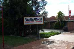 Wagin  Mitchell Motel's - Accommodation Melbourne