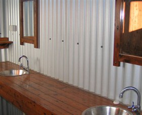 Daly River Barra Resort - Accommodation Melbourne