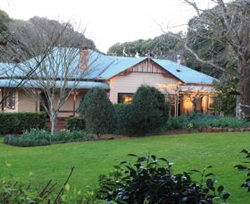 MossGrove Bed and Breakfast - Accommodation Melbourne