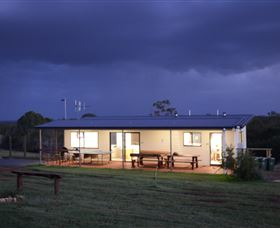 Childers Eco-lodge - Accommodation Melbourne