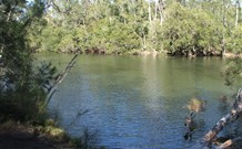 Jervis Bay Cabins and Hidden Creek Real Camping - Accommodation Melbourne