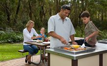 Port Stephens Treescape - Accommodation Melbourne