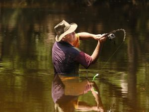 Lochlorian Trout Fishing and Getaway - Accommodation Melbourne