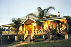 Cooloola Country Bed  Breakfast - Accommodation Melbourne