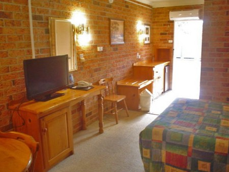 Coachmans Rest Motor Lodge - Accommodation Melbourne