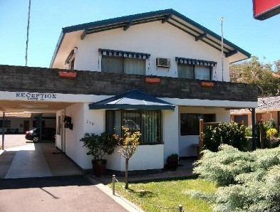 Alkira Motel - Accommodation Melbourne