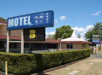Binalong Motel - Accommodation Melbourne