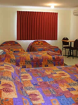 Chinchilla White Gums Motor Inn - Accommodation Melbourne