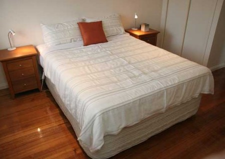 Balcombe Serviced Apartments - Accommodation Melbourne