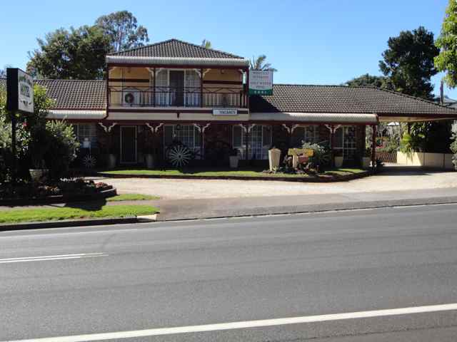 Alstonville Settlers Motel - Accommodation Melbourne