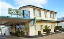 Town Centre Motel - Leeton - Accommodation Melbourne